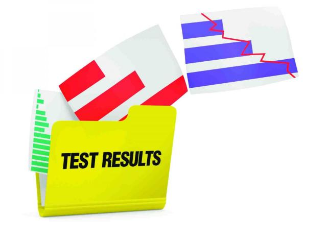 test-results